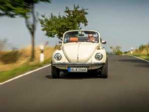 VW pode reviver clássicos em formato eletrificado; eventual ''e-Fusca'' é um exemplo