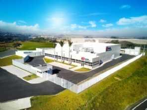 Grupo Gandini investe R$ 25 milhões em laboratório independente de emissões