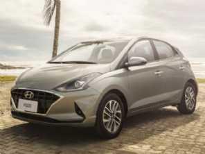 10 opções ao todo: saiba quais são as versões mais interessantes do novo Hyundai HB20
