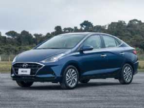 Alegando procura elevada, Hyundai antecipa chegada ao mercado do novo HB20S