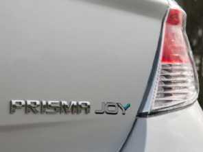 Adeus, Prisma: nome deixará de ser usado pela GM no Brasil
