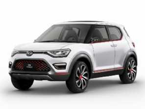 Toyota reconhece que segmento de SUVs compactos é ''importante'' no Brasil