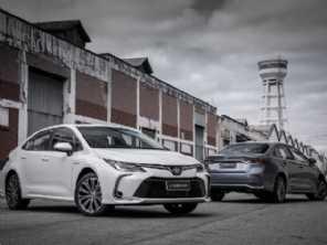 Toyota Corolla poderá ter versão esportiva novamente
