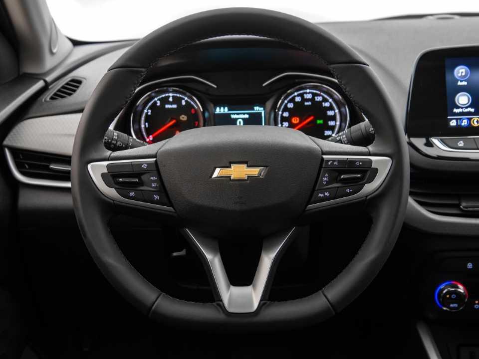 ChevroletOnix 2020 - volante