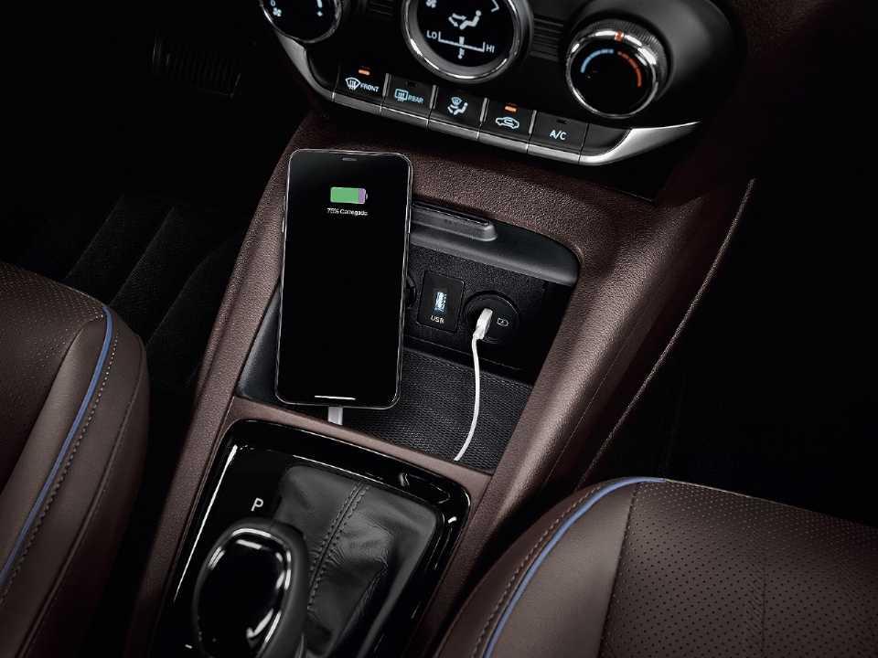 HyundaiHB20 2020 - outros