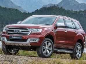 Além das novas Ranger e Amarok, Ford e VW podem fazer SUV em conjunto