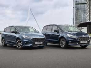 Ford planeja mais 14 veículos eletrificados na Europa em 2020