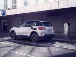 Com C5 Aircross, Citroën deve entrar no segmento de SUVs híbridos no Brasil