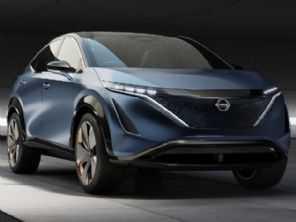 Renault, Nissan e Mitsubishi compartilharão plataforma elétrica
