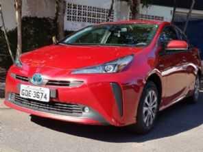 Avaliação: Toyota Prius é uma boa alternativa ao Corolla híbrido?