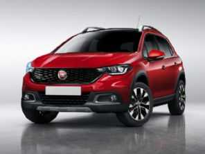 Amplamente baseado no Argo, SUV nacional da Fiat estreia em 2021