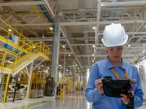 Complexo produtivo da Renault no Paraná é homenageado no Fórum Econômico Mundial