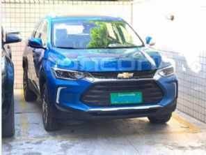 Compra com isenção e a nova geração do Chevrolet Tracker