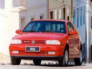 Os 40 anos do VW Gol, o carro mais vendido do Brasil - parte 2