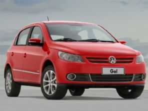Os 40 anos do VW Gol, o carro mais vendido do Brasil - parte 3