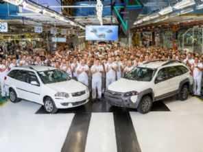 Fiat Weekend sai de linha e marca o fim das station wagons nacionais