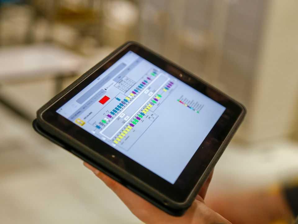 Tecnologia ajuda a otimizar a produção: premissa da indústria 4.0
