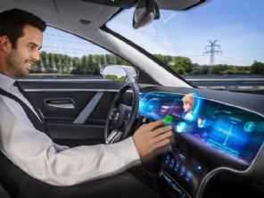 Fernando Calmon: painel tridimensional chegará já em 2022