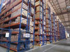 CAOA investe na reestruturação e no aperfeiçoamento de seu Centro de Distribuição de Peças