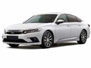 Projeções atualizadas: o que já sabemos sobre o Honda Civic 2022