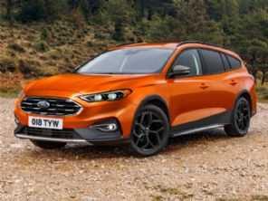 Ford Evos: como será o sucessor do Fusion