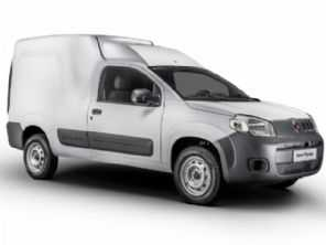Fiat Fiorino 2021 ganha mais versões e passa dos R$ 80 mil