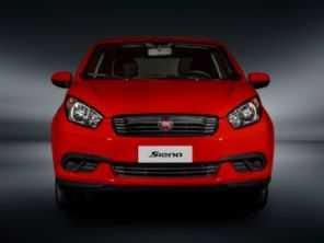 Novo Fiat Grand Siena 2021 ganha versões mais baratas