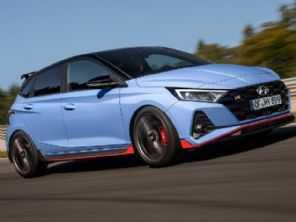 Verdadeiro ''hot hatch'': inspirado por carro de rali, Hyundai i20 N estreia com 204 cv