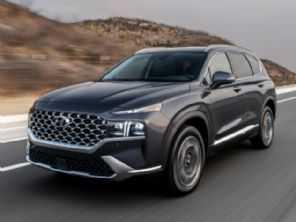 Novo Hyundai Santa Fe chega aos EUA apostando em tecnologia