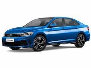 VW Jetta estreia facelift dentro de dois anos; evolução mecânica deverá ser destaque