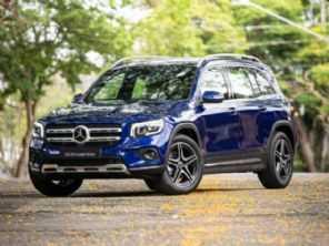 Mercedes-Benz GLB começa a ser comercializado no Brasil