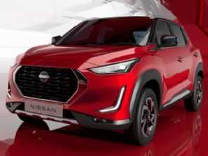 Nissan Magnite: ''o SUV mais disruptivo do ano'', dizem indianos