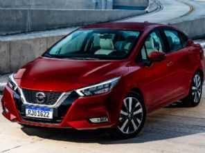 Nova geração do Nissan Versa estreia no Brasil partindo de R$ 72.990