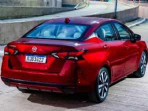 Fernando Calmon: Nissan Versa evolui a preços competitivos
