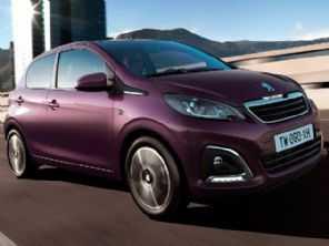 Peugeot-Citroën não quer mais fazer carros de entrada apenas a combustão