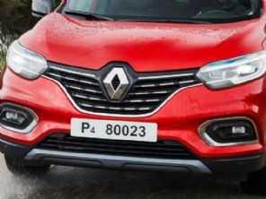Opinião: seria interessante a Renault oferecer um SUV 7 lugares no Brasil?