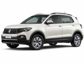 Depois do Renegade, VW também suspenderá oferta do T-Cross Sense para PcD