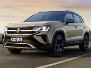 Para superar Compass, VW Taos deve trazer motor 2.0 turbo