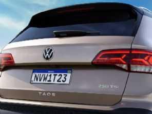 Fernando Calmon: VW Taos chegará às concessionárias em junho