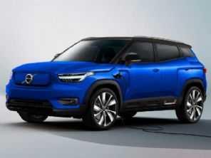 XC10 ou XC20: Volvo terá SUV abaixo do XC40