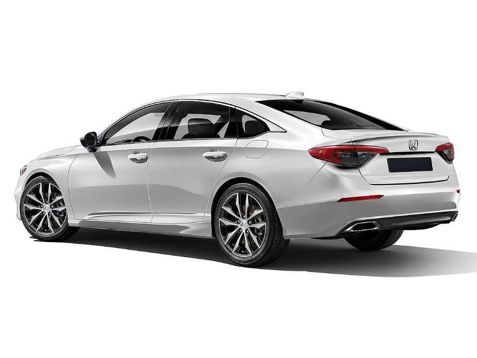 Projeção de Kleber Silva para a 11ª geração do Honda Civic