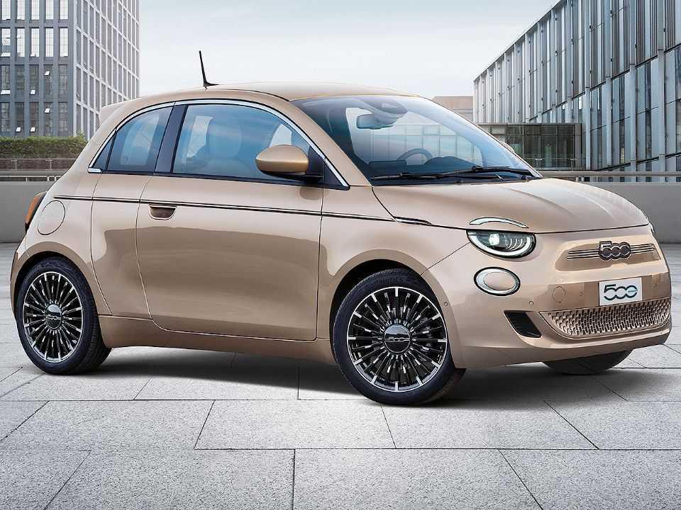 Fiat 500 3 1