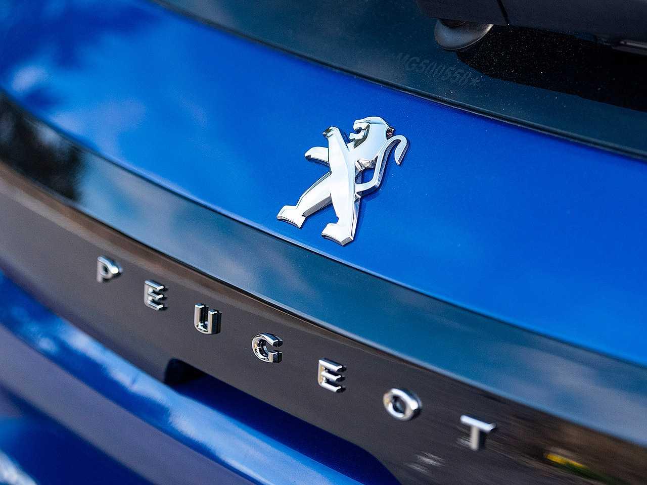 Acima a nova geração do Peugeot 208 fabricada na Argentina