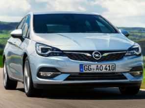 Alcançando sua 8ª geração, próximo Astra terá plataforma Peugeot