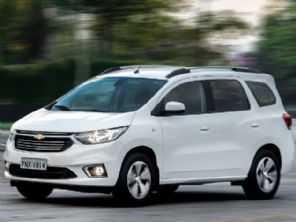 Chevrolet Spin 2021: agora com controle de estabilidade, minivan ainda vale a pena?
