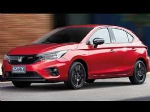 Opinião: com City hatch, Honda terá um forte representante entre os compactos nacionais