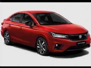 Análise: novo City seria uma boa opção para o primeiro híbrido nacional da Honda