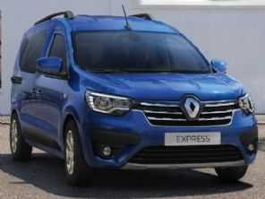 Nova geração do Renault Kangoo é revelada na Europa com uma interessante inovação