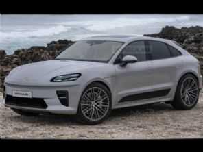 Porsche Macan 2022: segunda geração do SUV fará história na marca