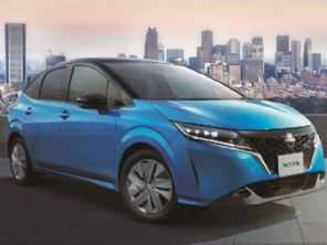 Nissan Note estreia nova geração com um atributo que cairia muito bem ao Kicks nacional